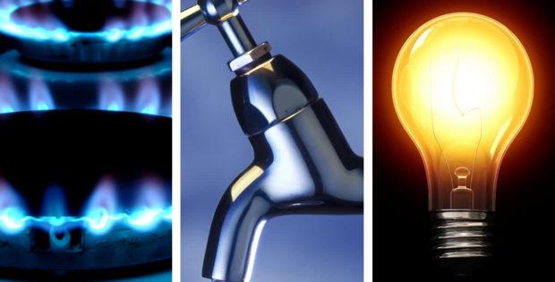 come attivare acqua luce gas