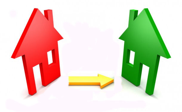 come cambiare residenza online